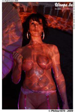 Erotisme Bruxelles Cureghem 2009 Edition 1 (8/46)