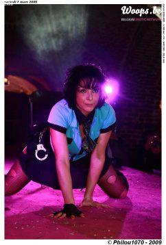 Erotisme Bruxelles Cureghem 2009 Edition 1 (21/46)
