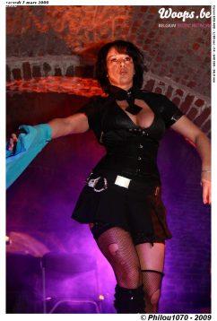Erotisme Bruxelles Cureghem 2009 Edition 1 (2/46)