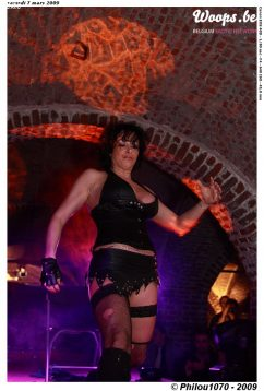 Erotisme Bruxelles Cureghem 2009 Edition 1 (4/46)