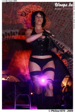 Erotisme Bruxelles Cureghem 2009 Edition 1 (18/46)