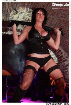 Erotisme Bruxelles Cureghem 2009 Edition 1 (10/46)
