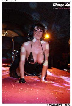 Erotisme Bruxelles Cureghem 2009 Edition 1 (5/46)