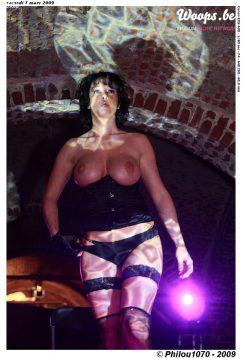 Erotisme Bruxelles Cureghem 2009 Edition 1 (23/46)