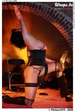 Erotisme Bruxelles Cureghem 2009 Edition 1 (15/46)