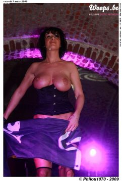 Erotisme Bruxelles Cureghem 2009 Edition 1 (35/46)