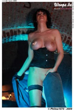 Erotisme Bruxelles Cureghem 2009 Edition 1 (3/46)