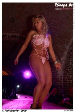 Erotisme Bruxelles Cureghem 2009 Edition 1 (31/48)