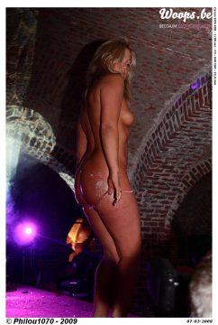 Erotisme Bruxelles Cureghem 2009 Edition 1 (39/48)