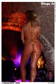 Erotisme Bruxelles Cureghem 2009 Edition 1 (19/48)