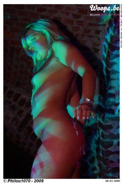Erotisme Bruxelles Cureghem 2009 Edition 1 (28/48)