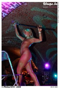 Erotisme Bruxelles Cureghem 2009 Edition 1 (29/48)