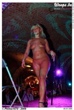 Erotisme Bruxelles Cureghem 2009 Edition 1 (35/48)
