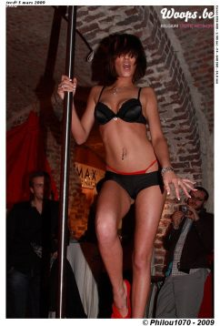 Erotisme Bruxelles Cureghem 2009 Edition 1 (6/18)