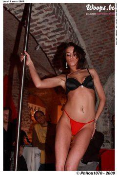 Erotisme Bruxelles Cureghem 2009 Edition 1 (10/18)