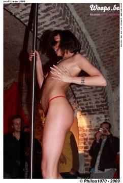 Erotisme Bruxelles Cureghem 2009 Edition 1 (5/18)