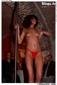 Erotisme Bruxelles Cureghem 2009 Edition 1 (3/18)