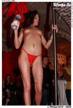 Erotisme Bruxelles Cureghem 2009 Edition 1 (1/18)