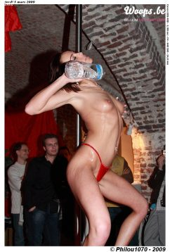 Erotisme Bruxelles Cureghem 2009 Edition 1 (8/18)