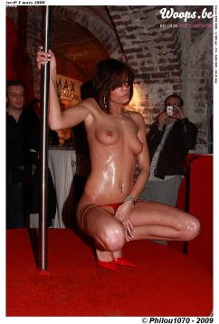 Erotisme Bruxelles Cureghem 2009 Edition 1 (9/18)