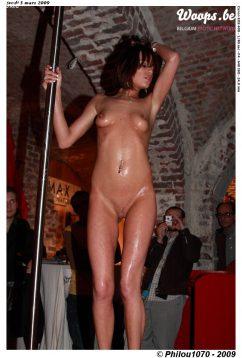 Erotisme Bruxelles Cureghem 2009 Edition 1 (12/18)