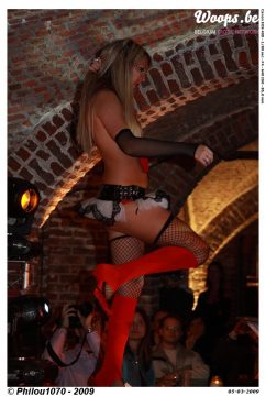 Erotisme Bruxelles Cureghem 2009 Edition 1 (22/42)