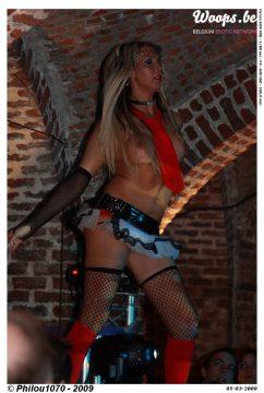 Erotisme Bruxelles Cureghem 2009 Edition 1 (40/42)