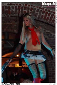 Erotisme Bruxelles Cureghem 2009 Edition 1 (2/42)