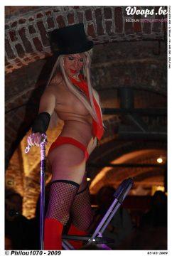 Erotisme Bruxelles Cureghem 2009 Edition 1 (8/42)