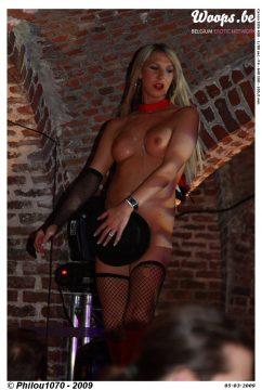 Erotisme Bruxelles Cureghem 2009 Edition 1 (27/42)