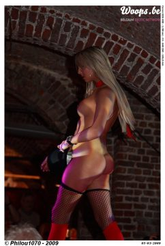Erotisme Bruxelles Cureghem 2009 Edition 1 (18/42)