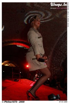 Erotisme Bruxelles Cureghem 2009 Edition 1 (7/42)