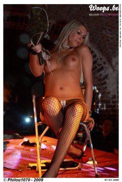 Erotisme Bruxelles Cureghem 2009 Edition 1 (33/42)