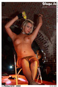 Erotisme Bruxelles Cureghem 2009 Edition 1 (15/42)