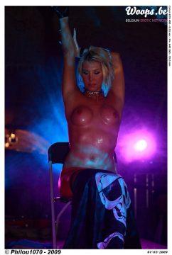 Erotisme Bruxelles Cureghem 2009 Edition 1 (11/42)