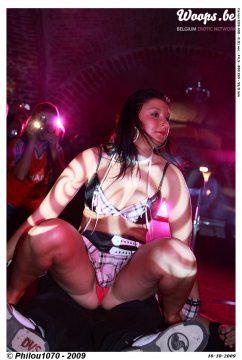 Erotisme Bruxelles Cureghem 2009 Edition 2 (12/20)