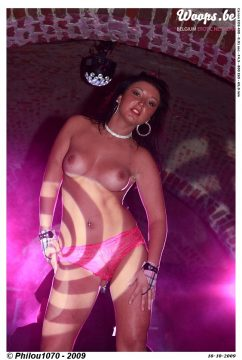 Erotisme Bruxelles Cureghem 2009 Edition 2 (7/20)