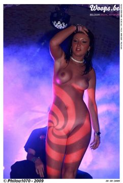 Erotisme Bruxelles Cureghem 2009 Edition 2 (15/20)