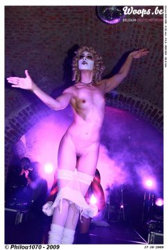 Erotisme Bruxelles Cureghem 2009 Edition 2 (8/21)