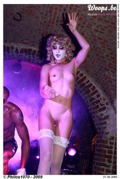 Erotisme Bruxelles Cureghem 2009 Edition 2 (20/21)