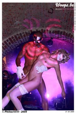 Erotisme Bruxelles Cureghem 2009 Edition 2 (5/21)