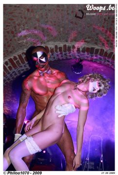 Erotisme Bruxelles Cureghem 2009 Edition 2 (15/21)