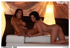 Erotisme Bruxelles Cureghem 2009 Edition 2 (54/59)