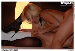 Erotisme Bruxelles Cureghem 2009 Edition 2 (21/63)