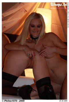 Erotisme Bruxelles Cureghem 2009 Edition 2 (8/63)