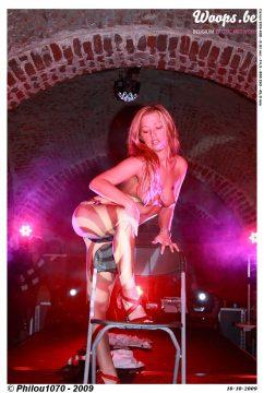Erotisme Bruxelles Cureghem 2009 Edition 2 (6/21)