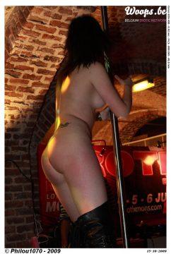 Erotisme Bruxelles Cureghem 2009 Edition 2 (15/18)