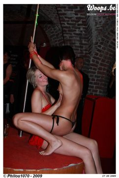 Erotisme Bruxelles Cureghem 2009 Edition 2 (7/13)