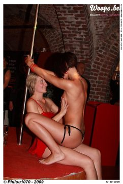 Erotisme Bruxelles Cureghem 2009 Edition 2 (12/13)