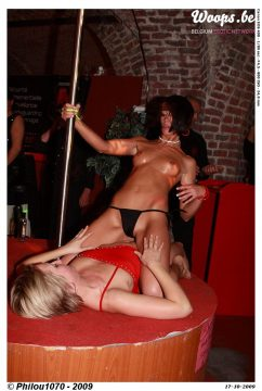 Erotisme Bruxelles Cureghem 2009 Edition 2 (13/13)